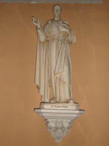 Saint Jean-François Régis - CC Hvang(nl)